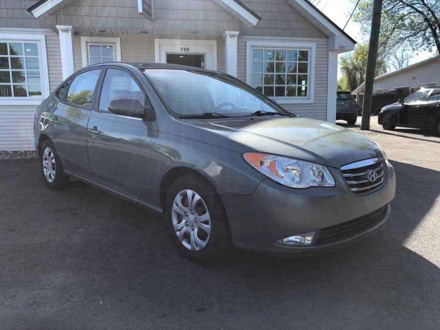 Hyundai Elantra 2010 $3988.00 incacar.com