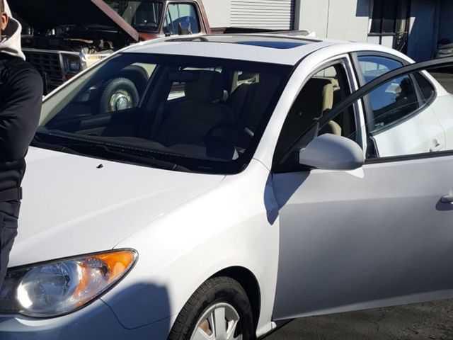 Hyundai Elantra 2010 $1600.00 incacar.com