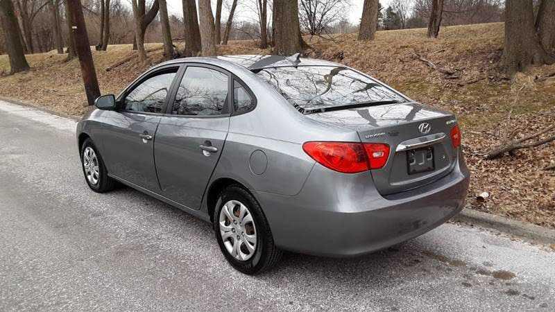 Hyundai Elantra 2010 $3495.00 incacar.com