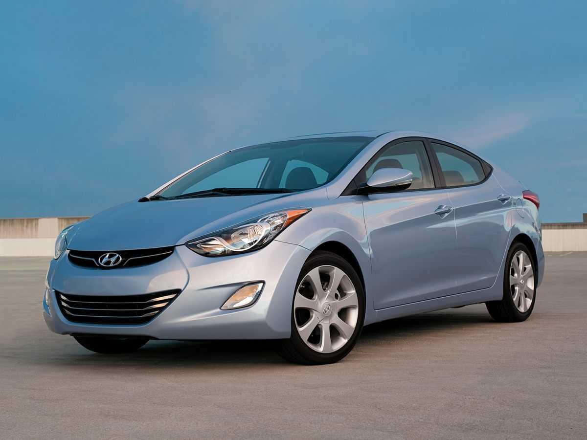 Hyundai Elantra 2011 $10000.00 incacar.com