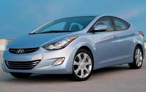 Hyundai Elantra 2011 $8995.00 incacar.com