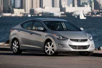 Hyundai Elantra 2012 $4483.00 incacar.com