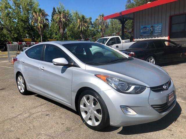 Hyundai Elantra 2012 $7999.00 incacar.com