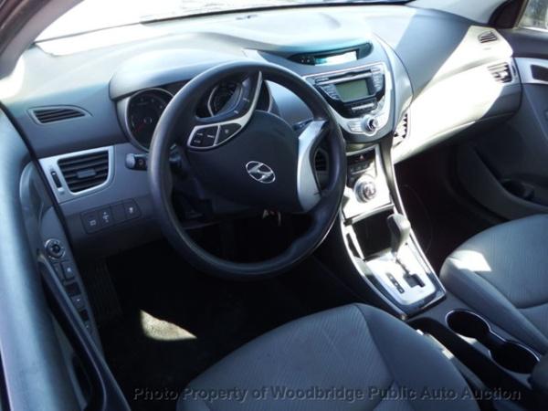 Hyundai Elantra 2012 $4900.00 incacar.com