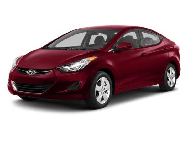 Hyundai Elantra 2013 $4291.00 incacar.com