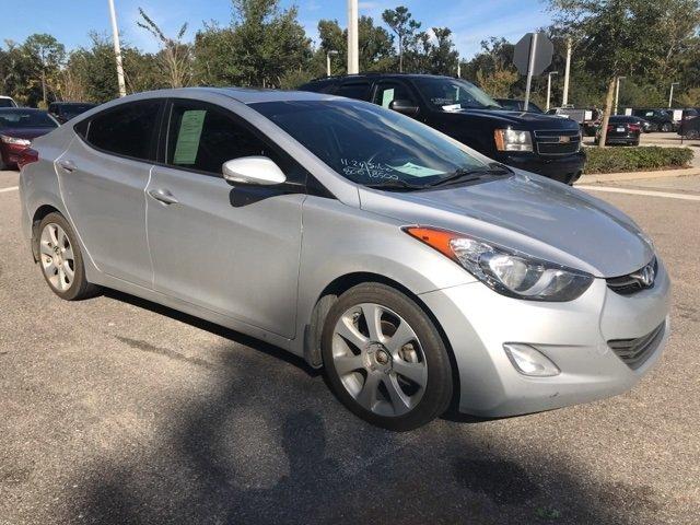 Hyundai Elantra 2013 $8400.00 incacar.com