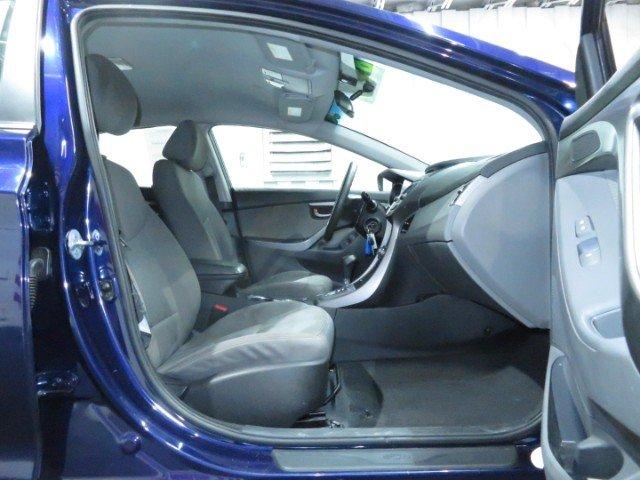 Hyundai Elantra 2013 $7595.00 incacar.com