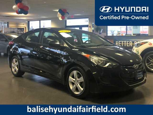 Hyundai Elantra 2013 $9997.00 incacar.com