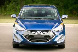 Hyundai Elantra 2013 $6291.00 incacar.com