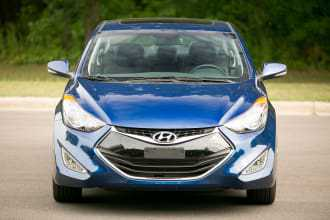 Hyundai Elantra 2013 $4999.00 incacar.com