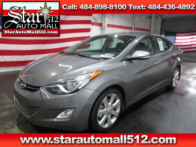 Hyundai Elantra 2013 $10977.00 incacar.com