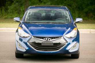 Hyundai Elantra 2013 $8495.00 incacar.com