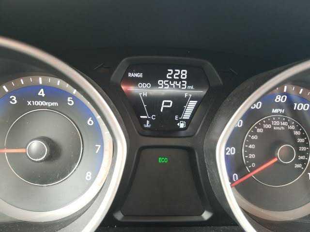 Hyundai Elantra 2013 $3500.00 incacar.com
