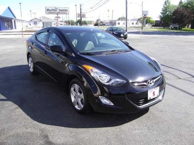 Hyundai Elantra 2013 $10100.00 incacar.com