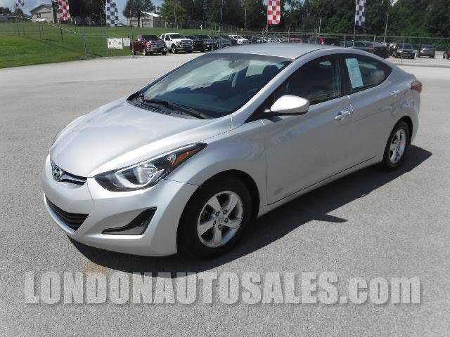 Hyundai Elantra 2014 $5900.00 incacar.com