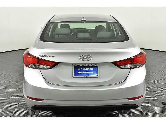 Hyundai Elantra 2015 $10700.00 incacar.com