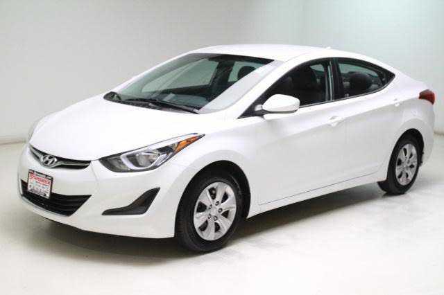 Hyundai Elantra 2016 $12990.00 incacar.com