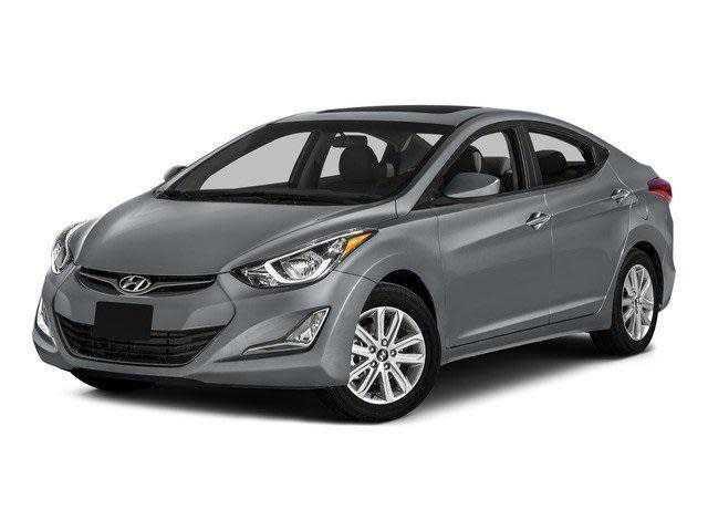 Hyundai Elantra 2016 $7874.00 incacar.com