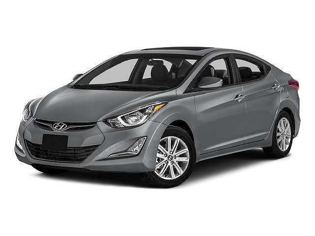 Hyundai Elantra 2016 $6200.00 incacar.com