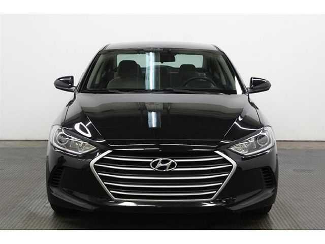 Hyundai Elantra 2017 $8591.00 incacar.com