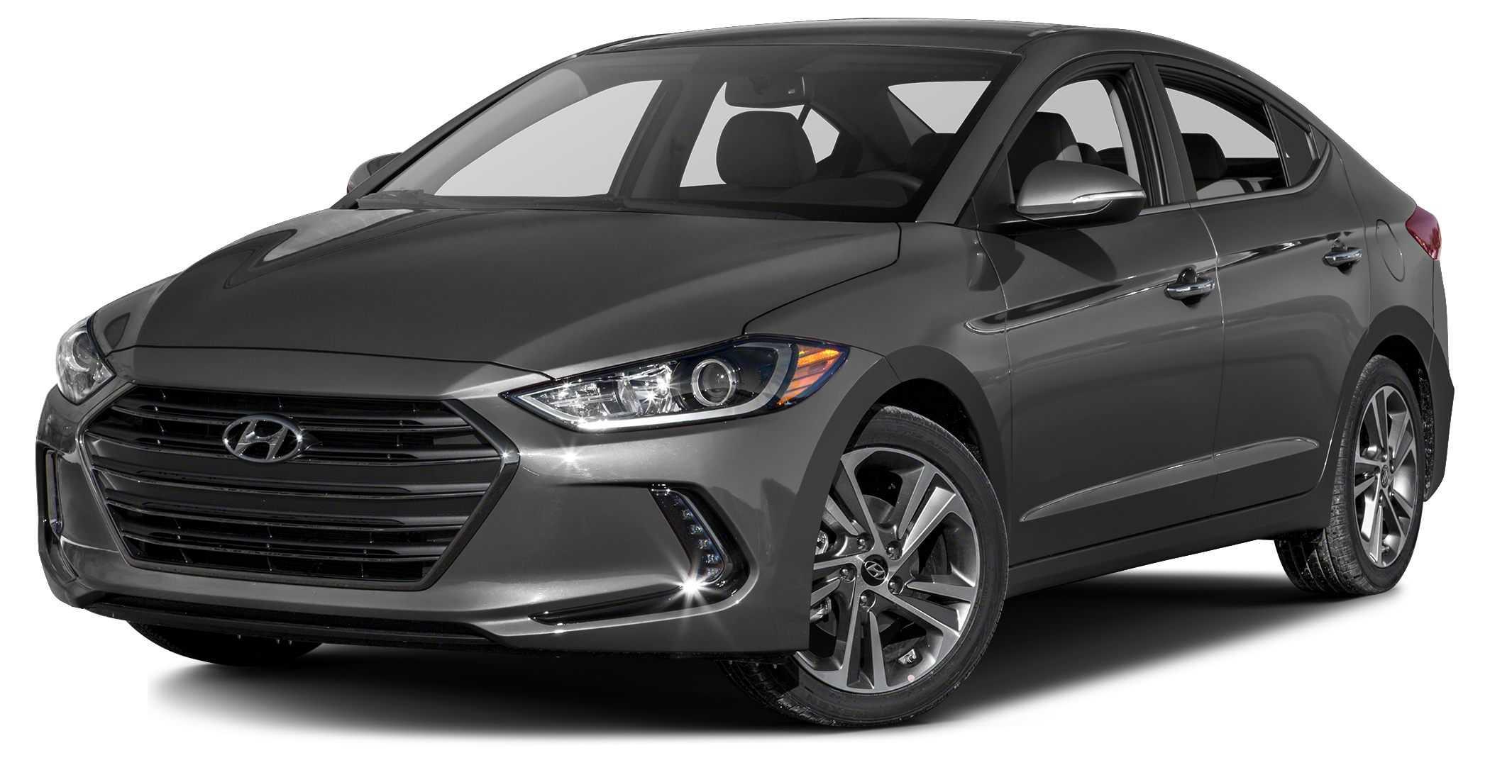 Hyundai Elantra 2017 $23430.00 incacar.com