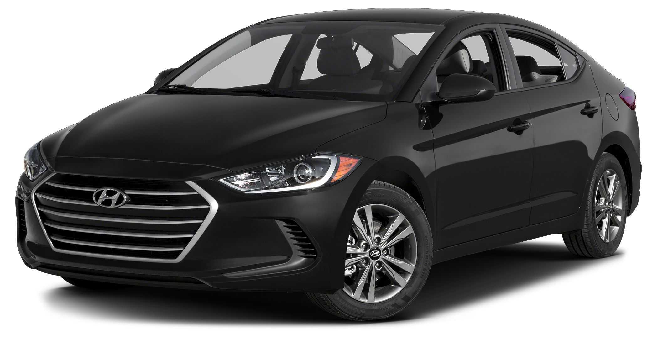 Hyundai Elantra 2017 $17185.00 incacar.com