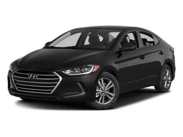 Hyundai Elantra 2017 $12988.00 incacar.com