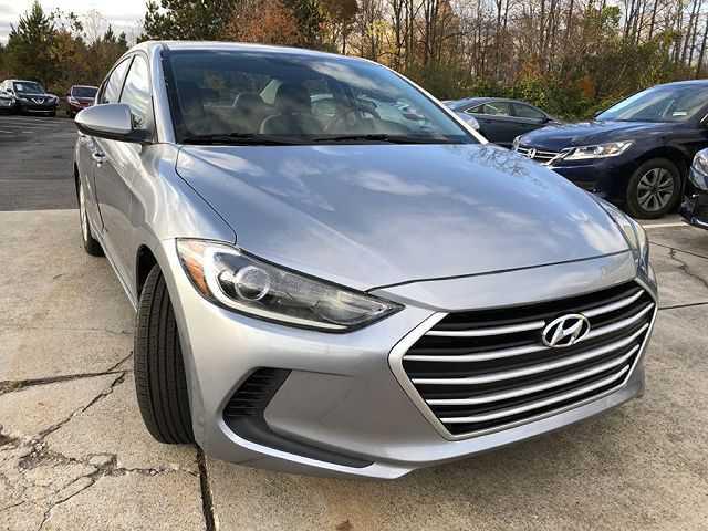Hyundai Elantra 2017 $7950.00 incacar.com