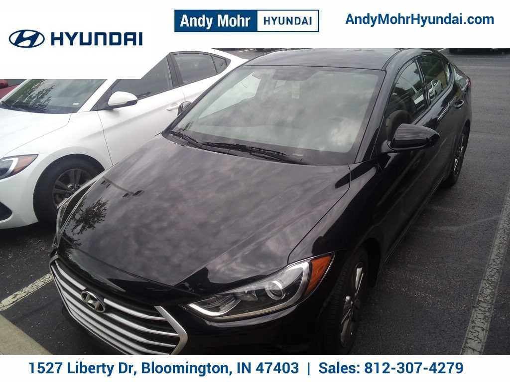 Hyundai Elantra 2017 $14920.00 incacar.com