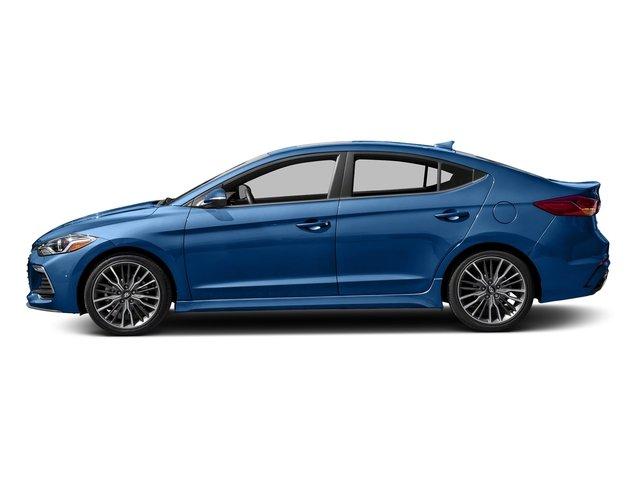 Hyundai Elantra 2017 $19788.00 incacar.com