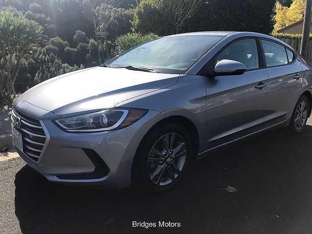 Hyundai Elantra 2017 $9988.00 incacar.com