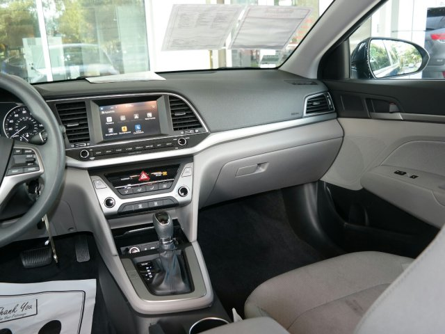 Hyundai Elantra 2017 $14003.00 incacar.com