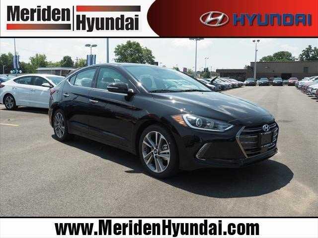Hyundai Elantra 2017 $27880.00 incacar.com