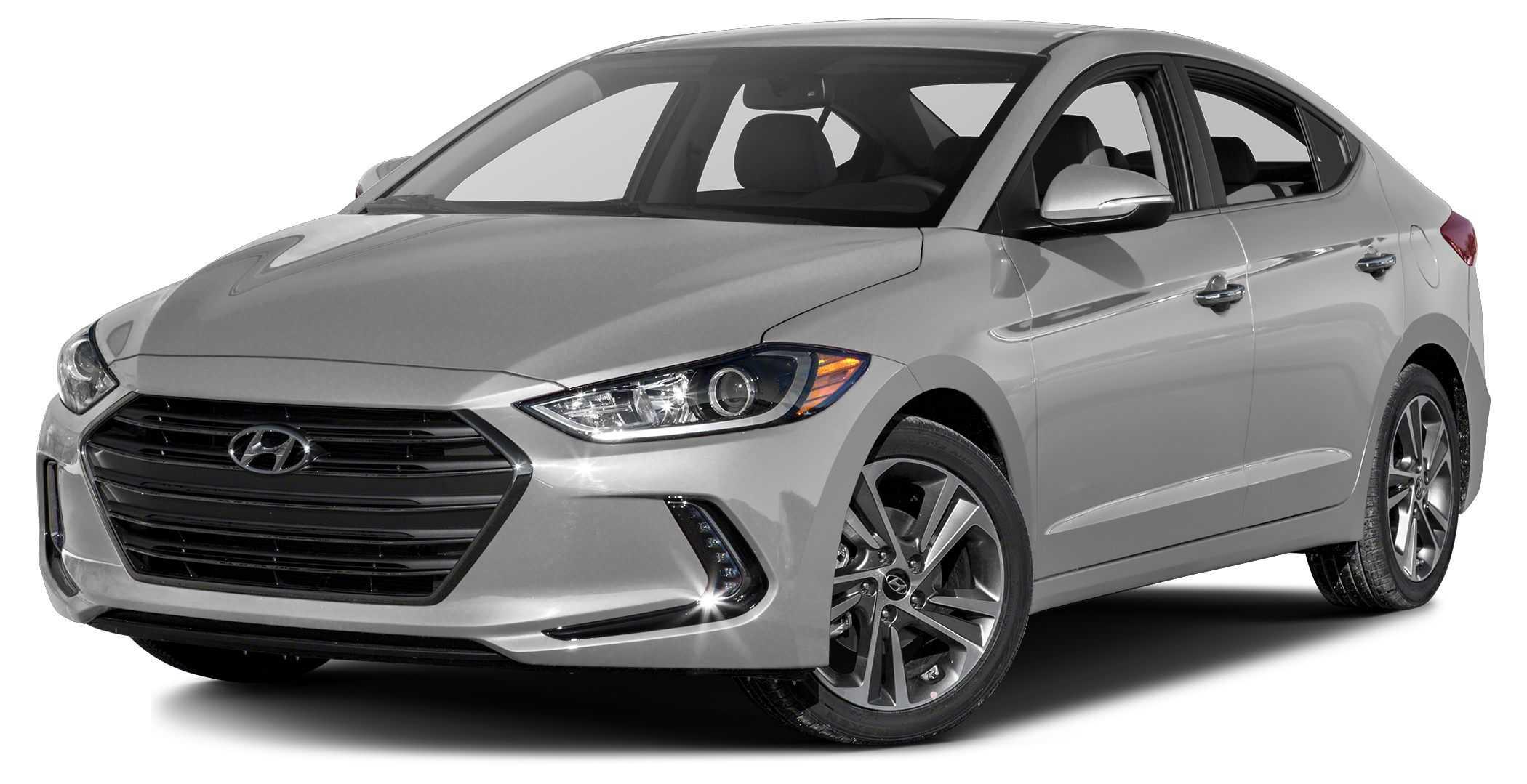 Hyundai Elantra 2017 $26119.00 incacar.com