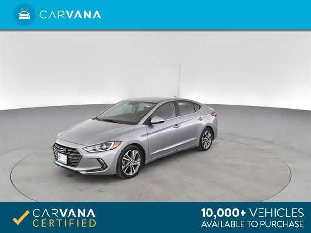 Hyundai Elantra 2017 $16700.00 incacar.com