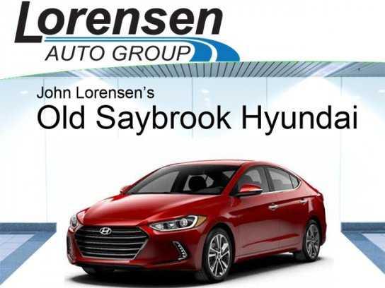 Hyundai Elantra 2017 $27910.00 incacar.com