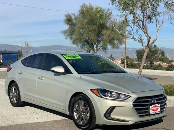 Hyundai Elantra 2017 $8995.00 incacar.com