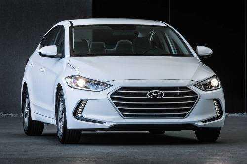 Hyundai Elantra 2018 $21560.00 incacar.com