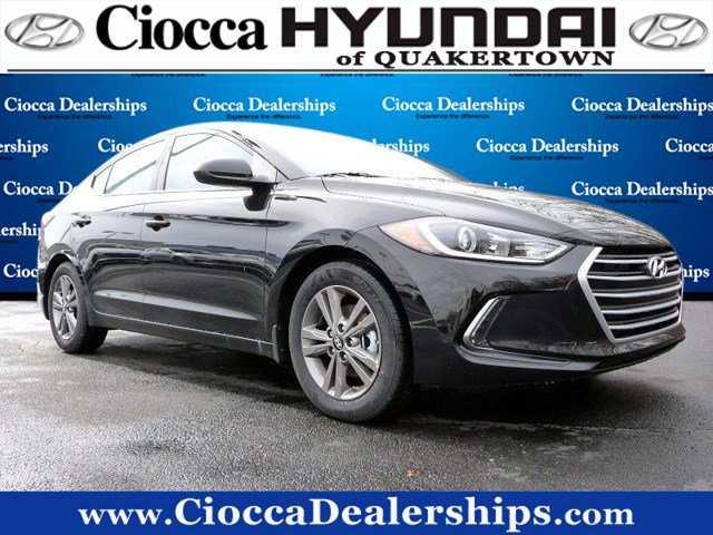 Hyundai Elantra 2018 $21015.00 incacar.com