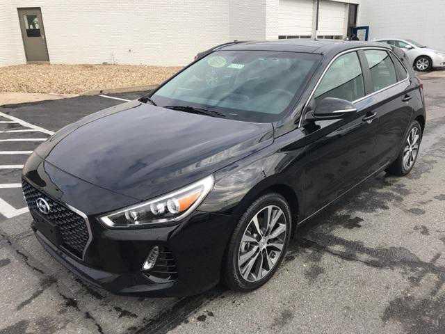 Hyundai Elantra 2018 $23574.00 incacar.com