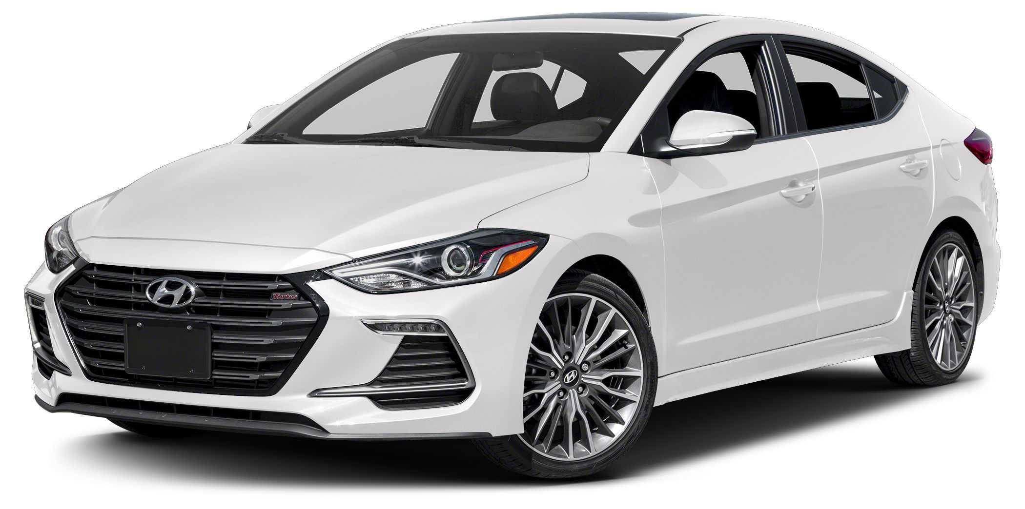 Hyundai Elantra 2018 $22802.00 incacar.com