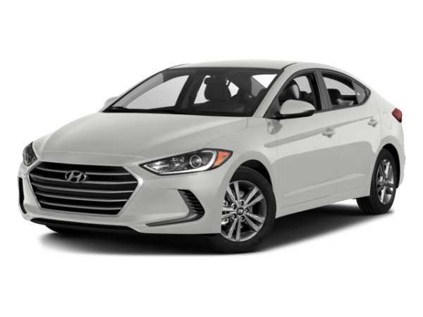 Hyundai Elantra 2018 $14272.00 incacar.com
