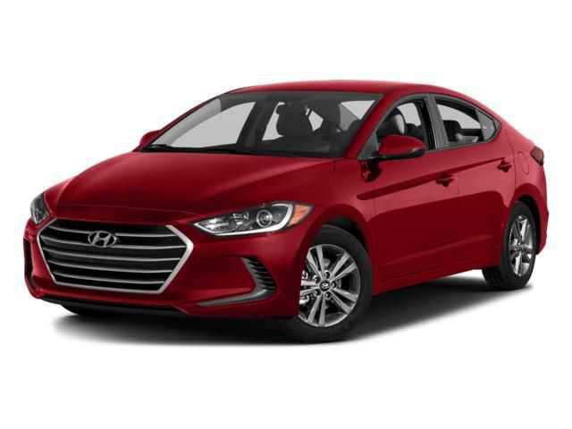 Hyundai Elantra 2018 $13772.00 incacar.com