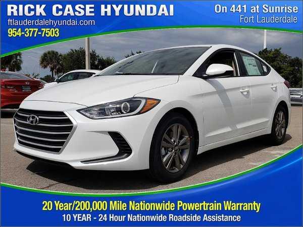 Hyundai Elantra 2018 $16019.00 incacar.com