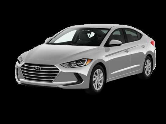 Hyundai Elantra 2018 $27615.00 incacar.com