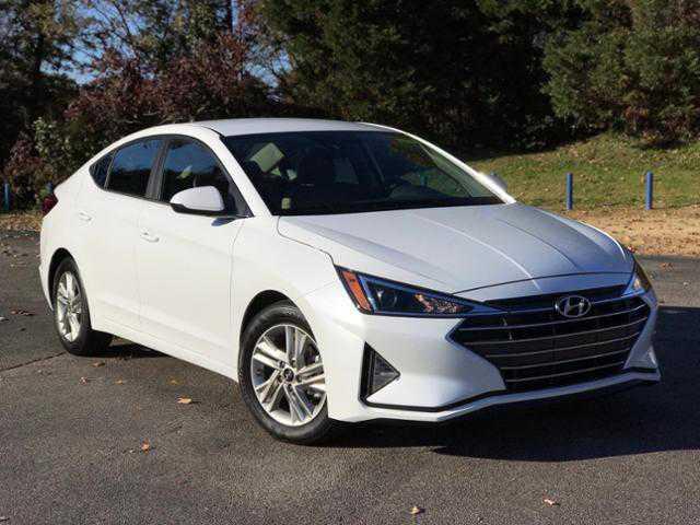 Hyundai Elantra 2019 $18535.00 incacar.com