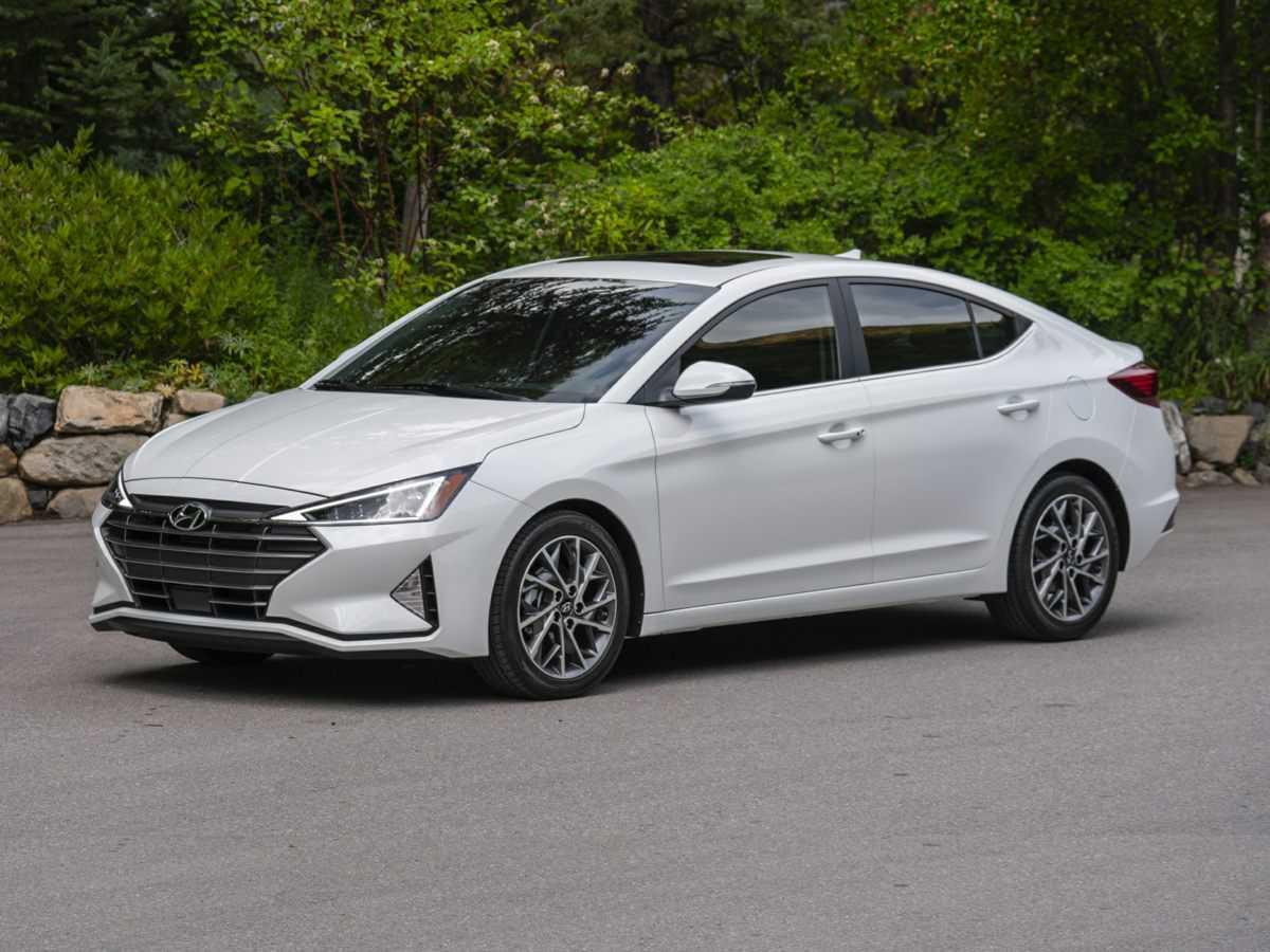 Hyundai Elantra 2019 $19750.00 incacar.com