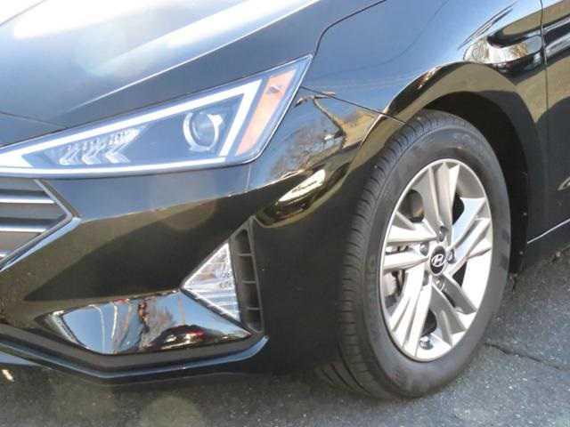 Hyundai Elantra 2019 $16718.00 incacar.com