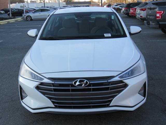 Hyundai Elantra 2019 $14832.00 incacar.com