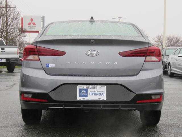 Hyundai Elantra 2019 $14833.00 incacar.com